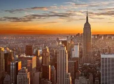 纽约市商业场所将很快重开