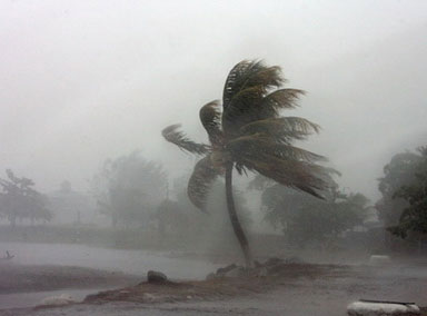 洪都拉斯数千人无家可归