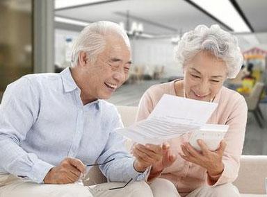 必须保留老年人熟悉的传统服务方式