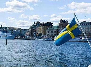 """瑞典:""""群体免疫""""策略失败"""