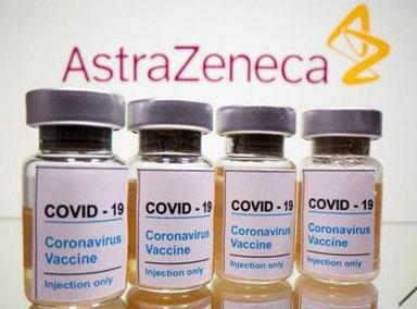 阿斯利康或开展新一轮疫苗试验