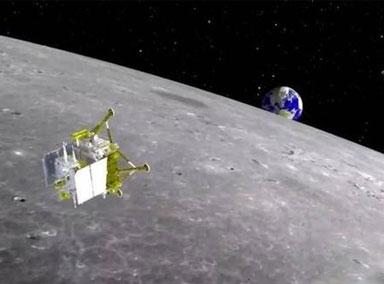 120秒回顾嫦娥五号发射、落月、采样精彩瞬间