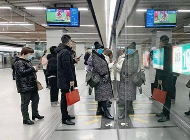 北京大兴突发局部聚集性疫情!