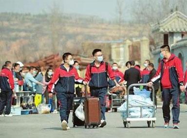 河北新增35例确诊:有多名中小学生确诊