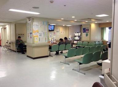 山东栖霞女记者去医院采访起冲突