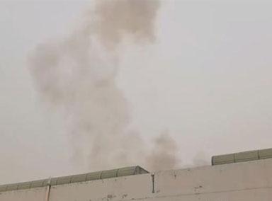 天津工厂车间爆炸致1死7伤