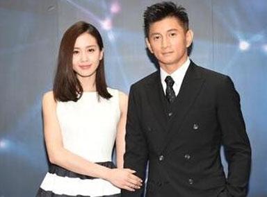 吴奇隆公司香港上市 刘诗诗身家一天多8亿港元