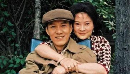 梁丹妮谈到和冯远征的婚姻