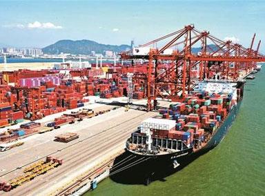 外媒:中国重新成为印度最大贸易伙伴