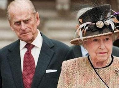 英国99岁菲利普亲王情况好转