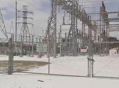 美国得州最大电力公司申请破产