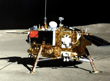 嫦娥五号奔月稻种播种了!