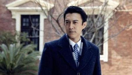 """44岁靳东""""胖""""上热搜?"""