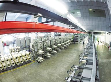 吉林化纤公司发生一起安全生产事故