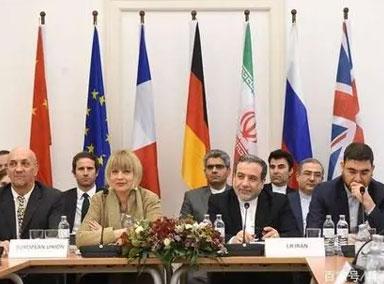 俄外长访问伊朗谴责欧盟制裁行为