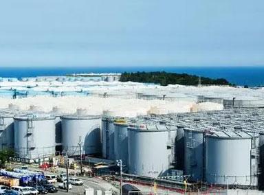 日本政府决定将福岛第一核电站
