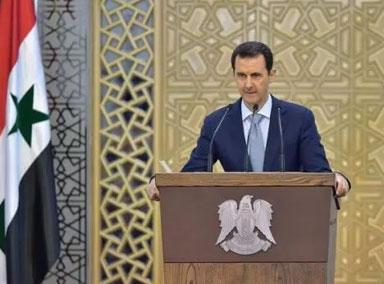 叙利亚敲定5月举行大选