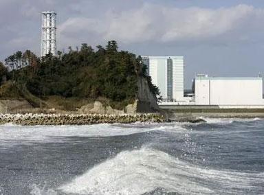 日本政府决定将福岛核污水排入大海