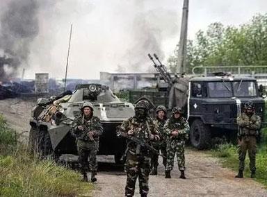 乌克兰防长:今年将参加北约多个军演