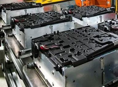 新能源车电池回收乱象调查
