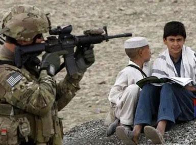 阿富汗问题国际会议将推迟至5月举行