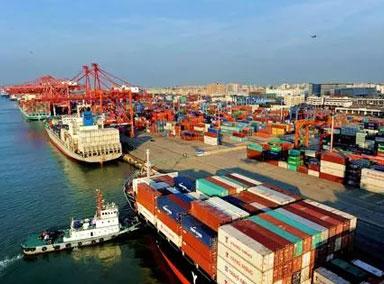全球经济恢复性增长利好外贸出口