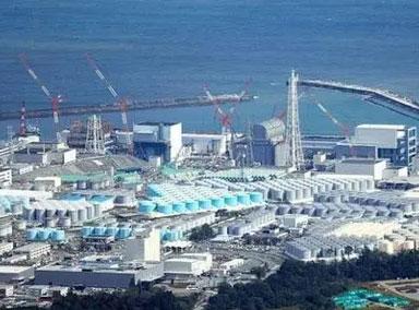 克里谈福岛核废水入海