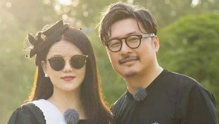 李湘王岳伦同时退出电商公司