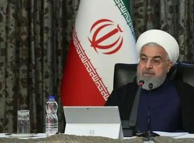 伊朗称疫情期间美国对其制裁