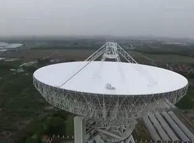 全球19台望远镜阵