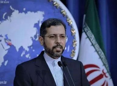 伊朗外交官:美国必须重返伊核协议