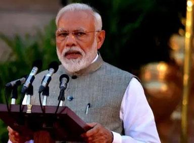 印度:日增死亡病例破纪录