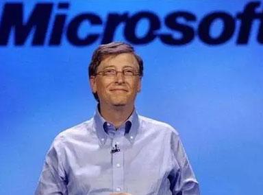美媒揭露盖茨退出微软董事会缘由
