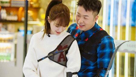 沈梦辰说跟杜海涛该结婚了