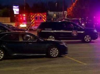 美国威斯康星州一赌场发生枪击案