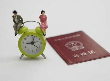 全国一季度离婚数29.6万对