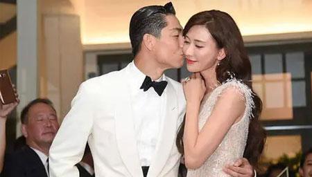 林志玲宣布结婚录音曝光