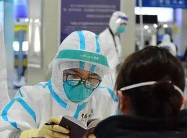 广州:机场港口全流程闭环管理
