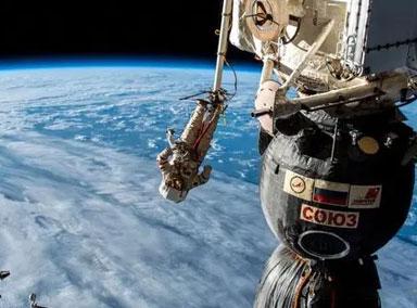 两次太空行走任务在即