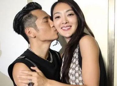 吴速玲和曹格分居疑婚变,经纪人三字回应婚姻状况