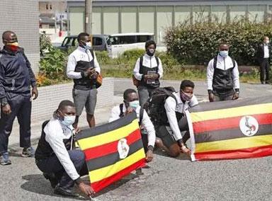 乌干达奥运代表团出现第2例新冠阳性