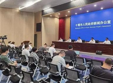 国家卫健委:派出工作组赴湖北十堰
