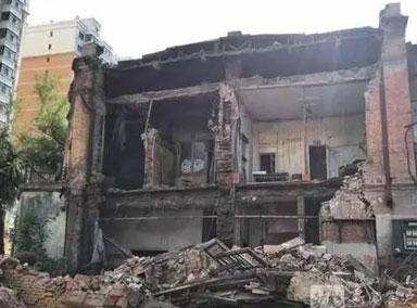 湖南郴州:汝城民房垮塌