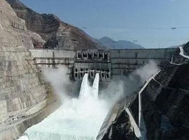 白鹤滩水电站首批机组计划