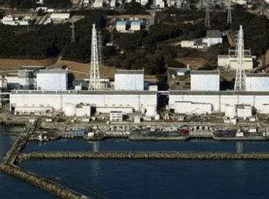 日本:东电开始报废福岛第二核电站