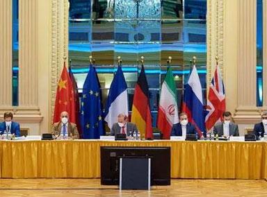 新一轮伊核协议相关方会议举行