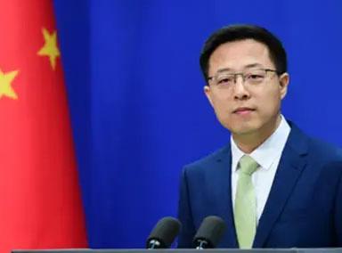 外交部:美欧峰会声明远超双边范畴