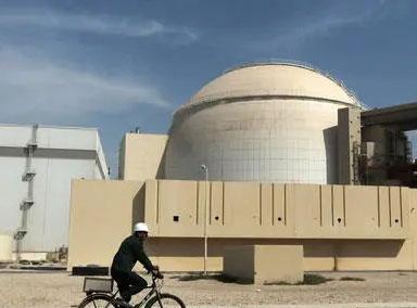 伊朗:外交部确认布什尔核电站