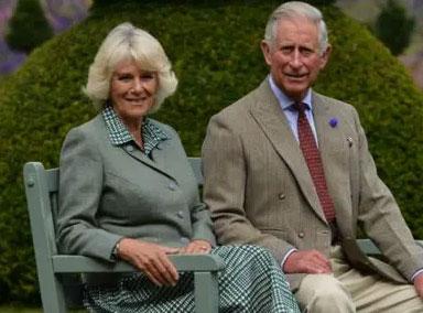 英媒:查尔斯欲精简王室