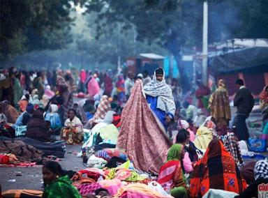 印度:物价轮番上涨